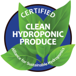 Alliance for Sustainable Hydroponics | The Clean Hydroponic Produce Standard